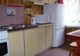 Kwatera 2-pokojowa, kuchnia