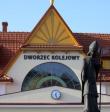 Rabka - Dworzec PKP gotowy do otwarcia