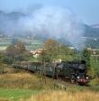 Apel o uratowanie linii kolejowej 104