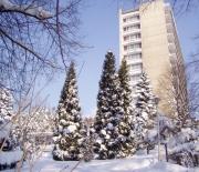 Sanatorium Huntik