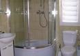 Domek łazienka