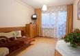 Pokój wypoczynkowy w apartamencie