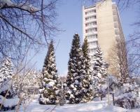 Sanatorium Uzdrowiskowe HUTNIK