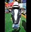 XVI Mistrzostwa Polski w dojeniu sztucznej krowy w Rabce-Zdroju