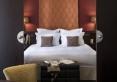 Czerwony pokój Modrzewie Park Hotel
